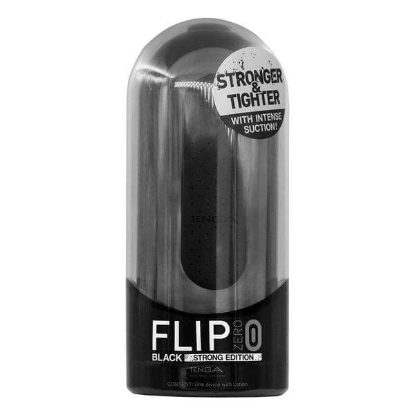 tenga flip zero black detail 07