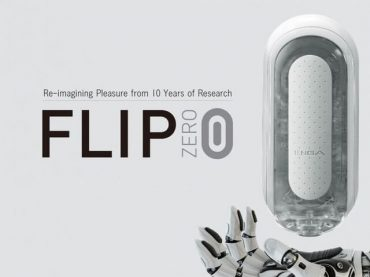 tenga flip zero review